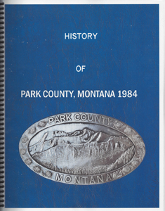 History of Park County 1984