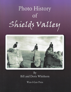 Photo History Shields Valley